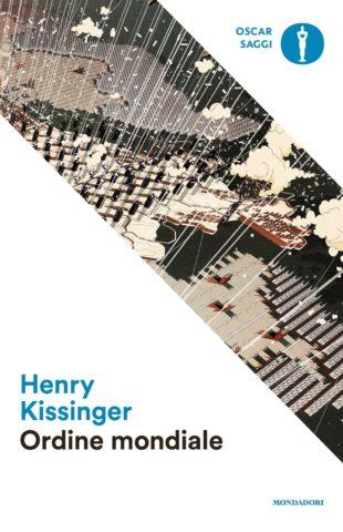 Libro Ordine mondiale Henry A. Kissinger