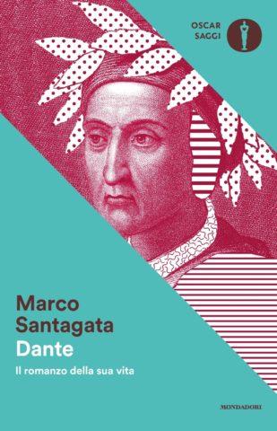Libro Dante Marco Santagata