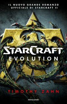 Starcraft – Evolution