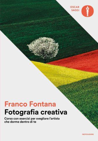 Libro Fotografia creativa Franco Fontana
