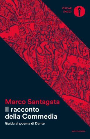 Libro Il racconto della Commedia Marco Santagata