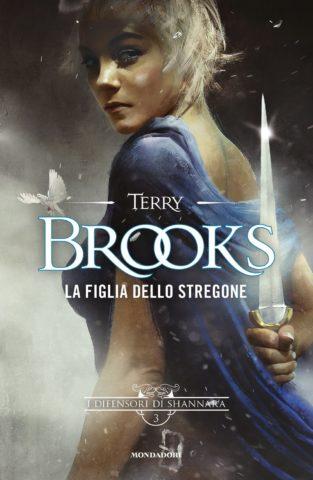Libro La figlia dello stregone Terry Brooks
