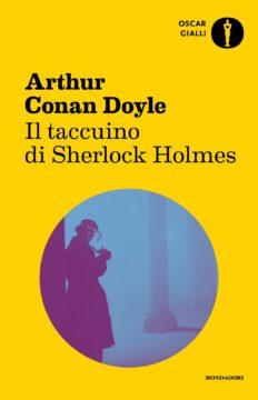 Il taccuino di Sherlock Holmes