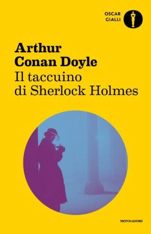 Libro Il taccuino di Sherlock Holmes Arthur Conan Doyle
