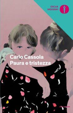 Libro Paura e tristezza Carlo Cassola
