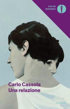 Libro Una relazione Carlo Cassola