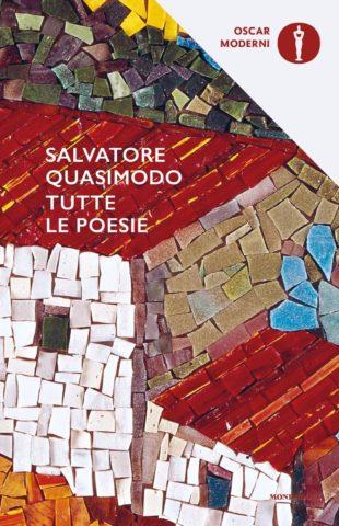 Libro Poesie Salvatore Quasimodo