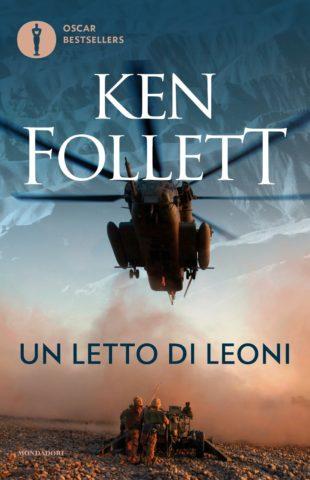Un letto di leoni ken follett libri mondadori - Un letto di leoni ken follett ...