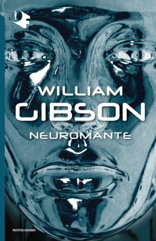 Libro Neuromante William Gibson