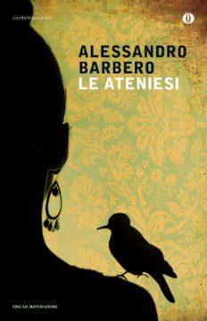 Libro Le ateniesi Alessandro Barbero