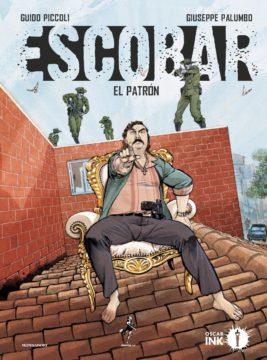 Libro Escobar Giuseppe Palumbo, Guido Piccoli