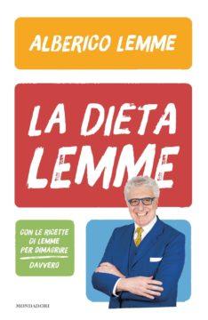 Libro La dieta Lemme Alberico Lemme