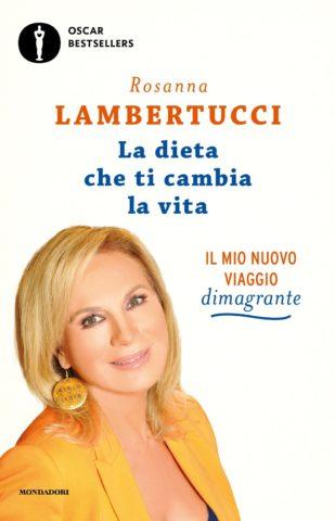 Libro La dieta che ti cambia la vita Rosanna Lambertucci