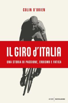 Libro Il Giro d'Italia Colin O'Brien