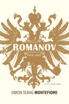 Libro I Romanov Simon Sebag Montefiore