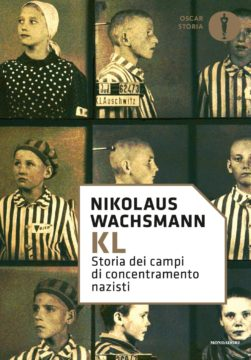 Libro KL Nikolaus Wachsmann