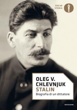 Libro Stalin Oleg V. Chlevnjuk