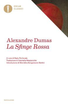 Libro La Sfinge Rossa Alexandre (padre) Dumas
