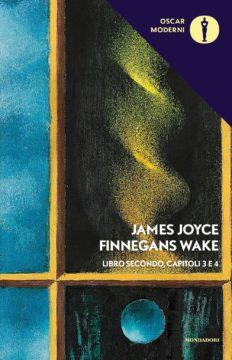 Finnegans Wake – Libro secondo, 3 e 4