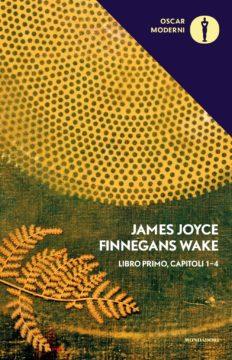 Finnegans Wake – Libro primo, I-IV