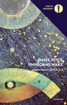 Finnegans Wake – Libro primo, V-VIII