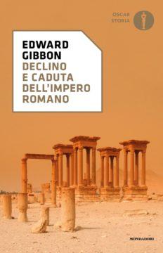 Libro Declino e caduta dell'impero romano Edward Gibbon