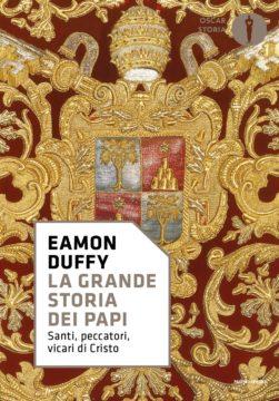 Libro La grande storia dei Papi Eamon Duffy