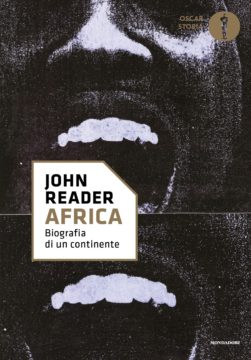 Libro Africa John Reader