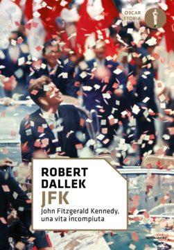 Libro JFK Robert Dallek