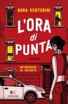 Libro L'ora di punta Nora Venturini