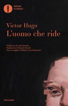 Libro L'uomo che ride Victor Hugo