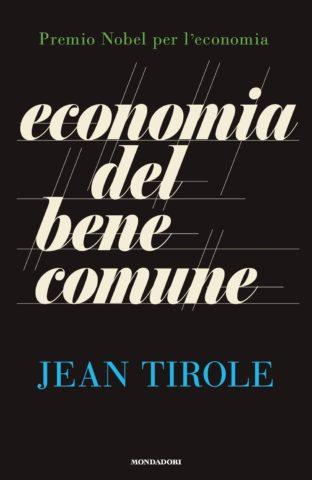 Risultati immagini per Economia del bene comune (Mondadori, 2017)