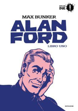 Alan Ford. Libro uno