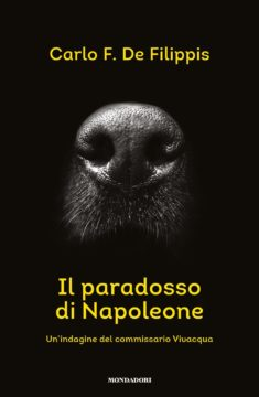 Libro Il paradosso di Napoleone Carlo F. De Filippis
