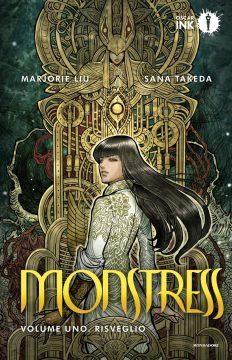 Monstress – Volume uno. Risveglio