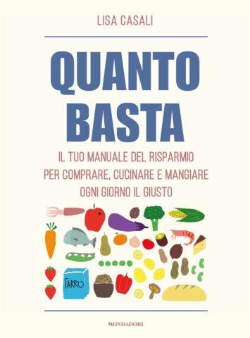 Libro Quanto basta Lisa Casali