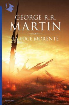 Libro La luce morente George R.R. Martin
