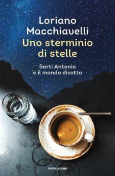 Libro Uno sterminio di stelle Loriano Macchiavelli