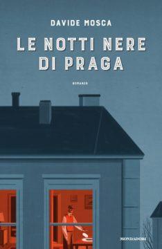 Libro Le notti nere di Praga Davide Mosca