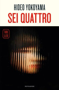 Libro Sei Quattro Hideo Yokoyama