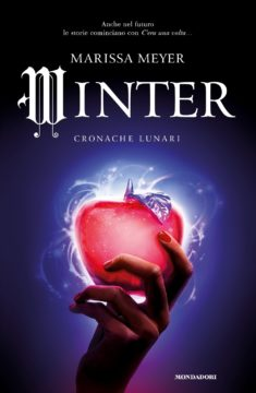 Libro Winter – Cronache lunari Marissa Meyer