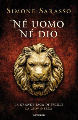 Libro Né uomo né dio Simone Sarasso