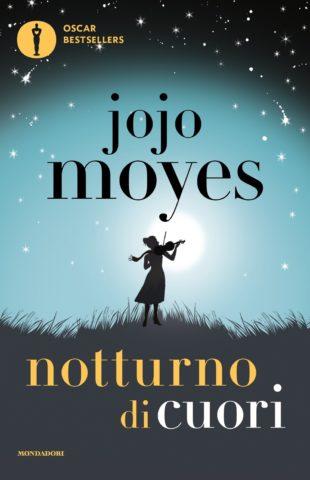 Libro Notturno di cuori Jojo Moyes