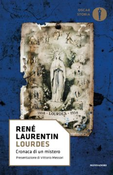 Libro Lourdes Renè Laurentin