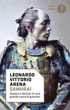 Libro Samurai Leonardo Vittorio Arena