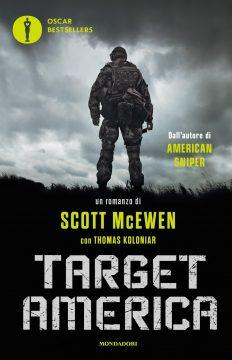 Libro Target America Scott McEwen, Thomas Koloniar