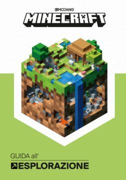 Libro Minecraft – Guida all'esplorazione AA.VV.