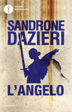 Libro L'Angelo Sandrone Dazieri