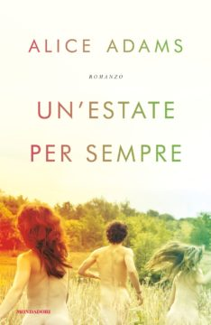 Libro Un'estate per sempre Alice Adams