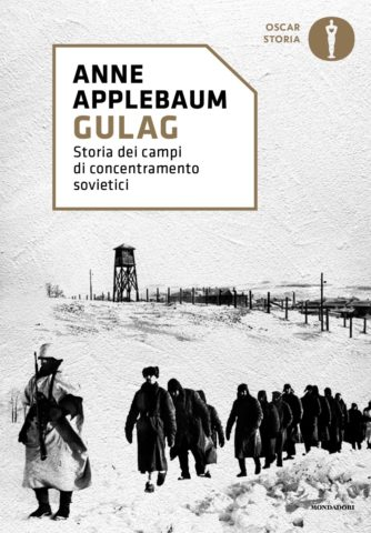Libro Gulag Anne Applebaum